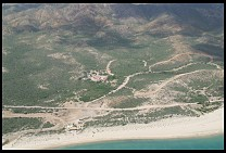 Digital photo titled los-frailes-aerial-5