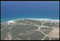 Digital photo titled los-frailes-aerial-7