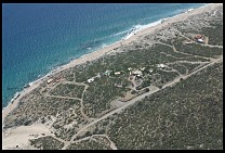 Digital photo titled los-frailes-aerial-9
