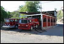 Digital photo titled mulege-fire-department