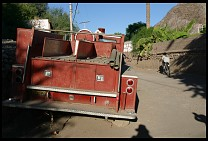 Digital photo titled mulege-street-1