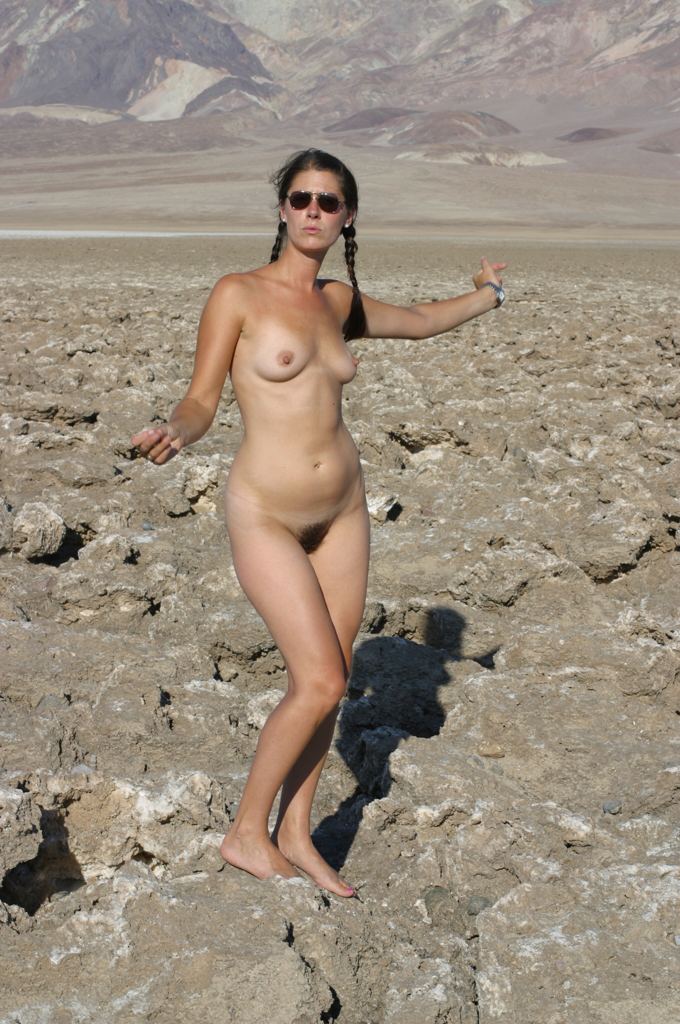 Join. happens. the valley nude girls pics