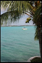 Digital photo titled great-exuma-harbor