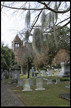 Digital photo titled cemetery-2