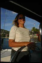 Digital photo titled sailing-1
