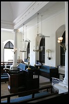 Digital photo titled synagogue-interior-2