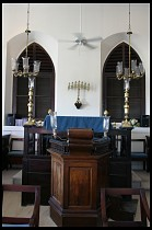 Digital photo titled synagogue-interior-3