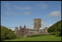 Digital photo titled st-davids-horizontal