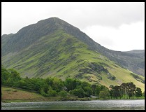Digital photo titled lake-buttermere