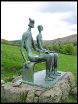 Digital photo titled glenkiln-henry-moore-1