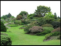 Digital photo titled botanic-gardens-rock-garden-1