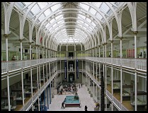 Digital photo titled royal-museum-atrium-3