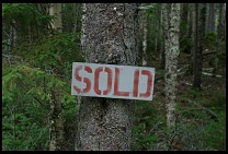Digital photo titled kineo-sold-sign