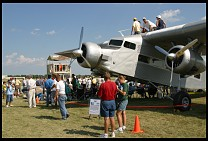 Digital photo titled ford-trimotor-platform