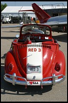 Digital photo titled red-3-volkswagen