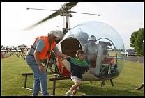 Digital photo titled bell-47-sightseeing-4