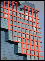 Digital photo titled office-building