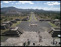 Digital photo titled teotihuacan