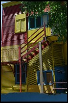 Digital photo titled la-boca-3