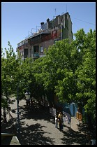 Digital photo titled la-boca-from-above-2