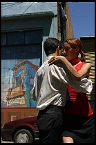Digital photo titled la-boca-tango-10