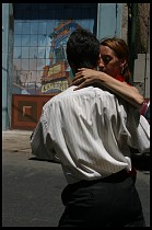 Digital photo titled la-boca-tango-4