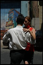 Digital photo titled la-boca-tango-5