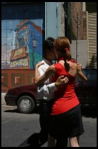 Digital photo titled la-boca-tango-6