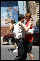 Digital photo titled la-boca-tango-7