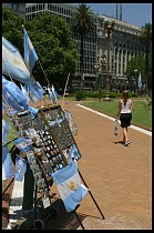Digital photo titled plaza-mayo-1