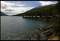 Digital photo titled lago-encantado-3