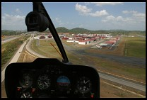 Digital photo titled approaching-albrook