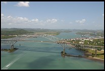 Digital photo titled bridge-of-americas-1
