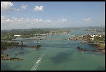 Digital photo titled bridge-of-americas-2