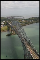 Digital photo titled bridge-of-americas-4