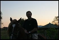 Digital photo titled philip-on-horse-1
