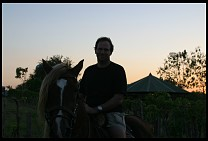 Digital photo titled philip-on-horse-2