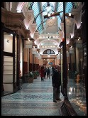 Digital photo titled melbourne-arcade
