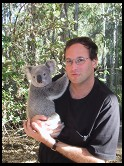 Digital photo titled philip-holding-koala-1