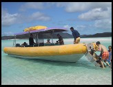 Digital photo titled ocean-rafting-tour-boat