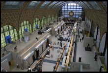 Digital photo titled orsay-from-third-floor