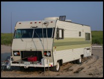 Digital photo titled old-class-a-rv