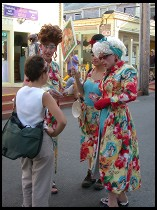 Digital photo titled provincetown-drag-queens