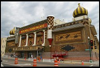 Digital photo titled corn-palace-3