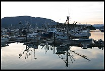 Digital photo titled boat-harbor-1