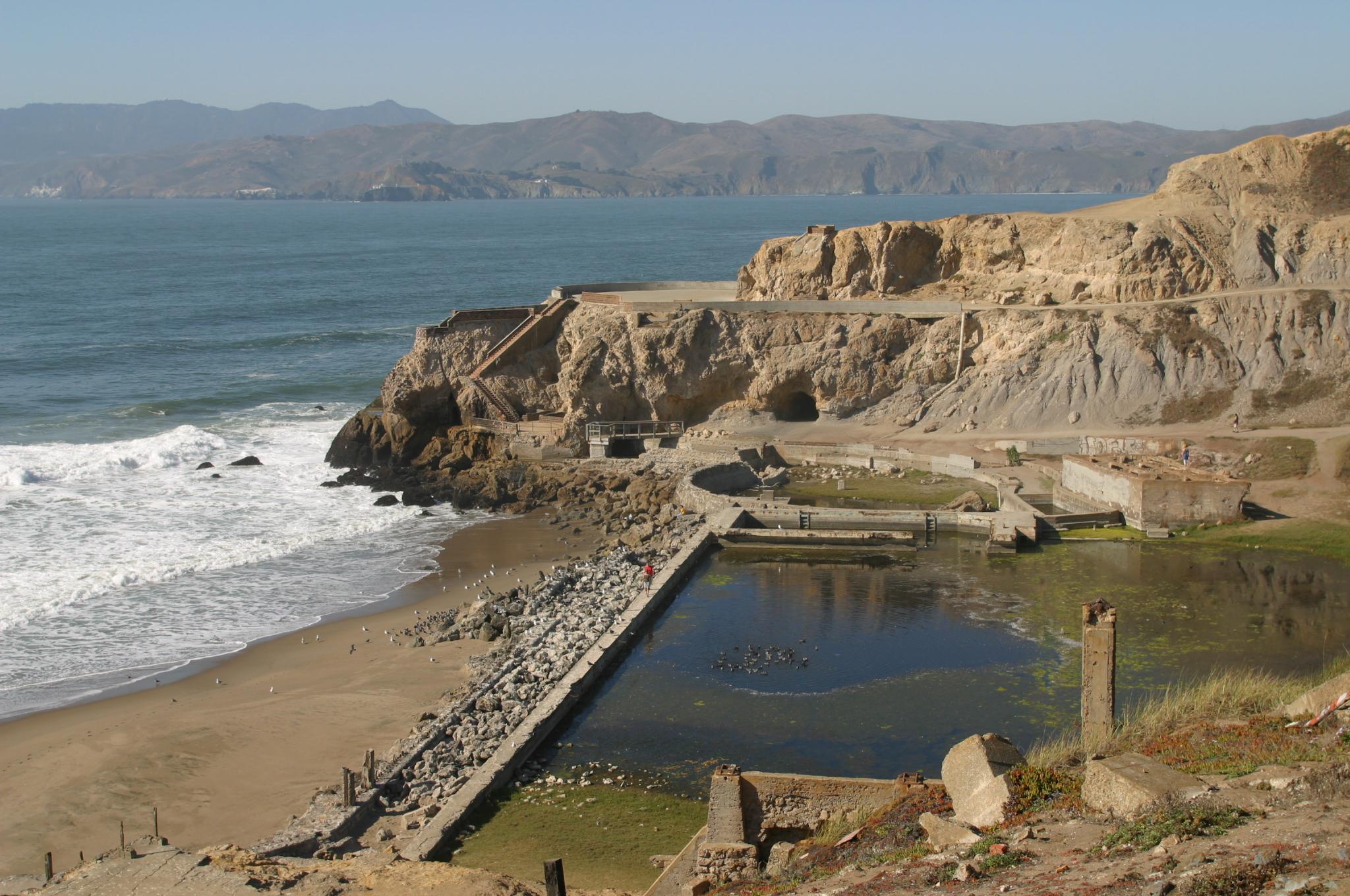 西海岸最佳觀光景點之一 - 通天經紀 - tongtianjingji的博客