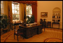 Digital photo titled reagan-library-oval-office
