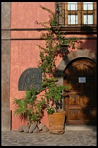 Digital photo titled loreto-fancy-hotel