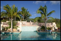 Digital photo titled villa-faro-pool