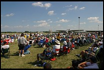 Digital photo titled watching-the-airshow